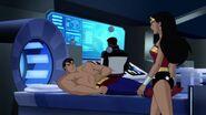 Justice League vs the Fatal Five 1201