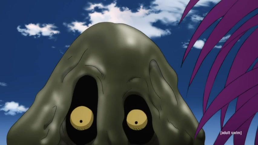 Sludge Jellyfish