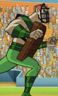 Amazo(Brave and the Bold)