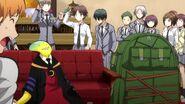 Assassination Classroom Episode 7 0419