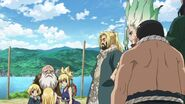 Dr. Stone Episode 15 0368