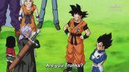 Dragon Ball Heroes Episode 21 202