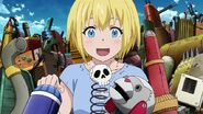 Fire Force Episode 15 0517