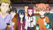 Food Wars! Shokugeki no Soma Season 3 Episode 7 0913
