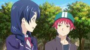 Food Wars Shokugeki no Soma Season 3 Episode 1 0183