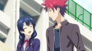 Food Wars Shokugeki no Soma Season 3 Episode 2 0729