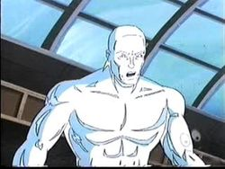 "Robert ""Bobby"" Drake(Iceman) (Earth-92131)"