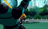 Justice League Action Women (392)