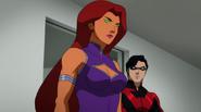 Teen Titans the Judas Contract (877)