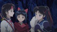 Yashahime Princess Half-Demon Episode 12 0912