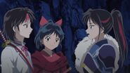 Yashahime Princess Half-Demon Episode 12 0914