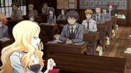 Assassination Classroom Episode 4 0731