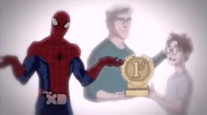 Ben Parker (Ultimate Spider-Man)