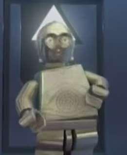 C-3PO(Lego Universe)