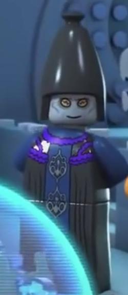 Daultay Dofine (Lego Universe)