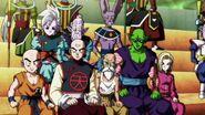 Dragon Ball Super Episode 124 0727