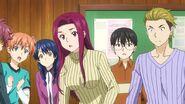 Food Wars! Shokugeki no Soma Season 3 Episode 14 0170