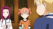 Food Wars! Shokugeki no Soma Season 3 Episode 9 0238