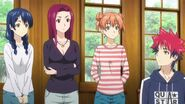 Food Wars Shokugeki no Soma Season 3 Episode 1 0771
