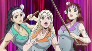 JoJo's Bizarre Adventure Diamond is Unbreakable Episode 29 0721