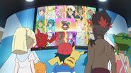 Pokemon Sun & Moon Episode 129 0964