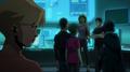 Teen Titans the Judas Contract (787)