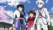 Yashahime Princess Half-Demon Episode 14 0881