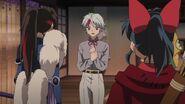 Yashahime Princess Half-Demon Episode 1 0979