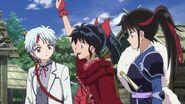 Yashahime Princess Half-Demon Episode 6 0363