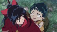 Yashahime Princess Half-Demon Episode 9 0779