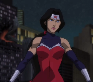 Diana Prince(Wonder Woman) (New 52)
