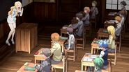 Assassination Classroom Episode 4 1052