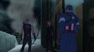 Avengers Assemble (986)