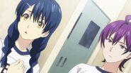 Food Wars Shokugeki no Soma Season 3 Episode 1 0395