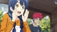 Food Wars Shokugeki no Soma Season 3 Episode 2 1082