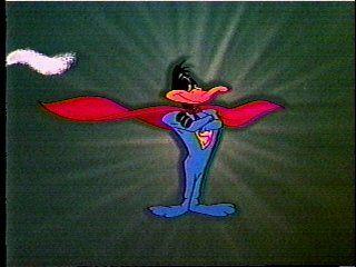 Cluck Trent(Stupor Duck)