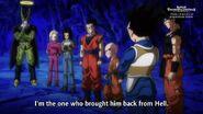 Super Dragon Ball Heroes Big Bang Mission Episode 16 147
