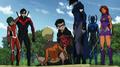 Teen Titans the Judas Contract (507)