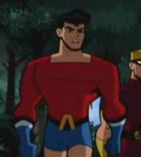 Aqualad(Earth-23)
