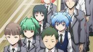 Assassination Classroom Episode 5 0858