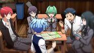 Assassination Classroom Episode 7 0243