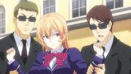 Food Wars! Shokugeki no Soma Season 3 Episode 16 0038