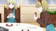 Food Wars! Shokugeki no Soma Season 3 Episode 18 0397