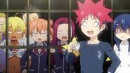 Food Wars Shokugeki no Soma Season 4 Episode 8 0722