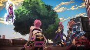 JoJos Bizarre Adventure Golden Wind Episode 37 0745