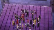 My Hero Academia Season 5 Episode 11 1000