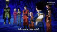 Super Dragon Ball Heroes Big Bang Mission Episode 16 144