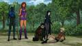 Teen Titans the Judas Contract (503)