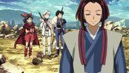 Yashahime Princess Half-Demon Episode 8 1028