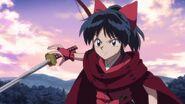Yashahime Princess Half-Demon Episode 9 0820